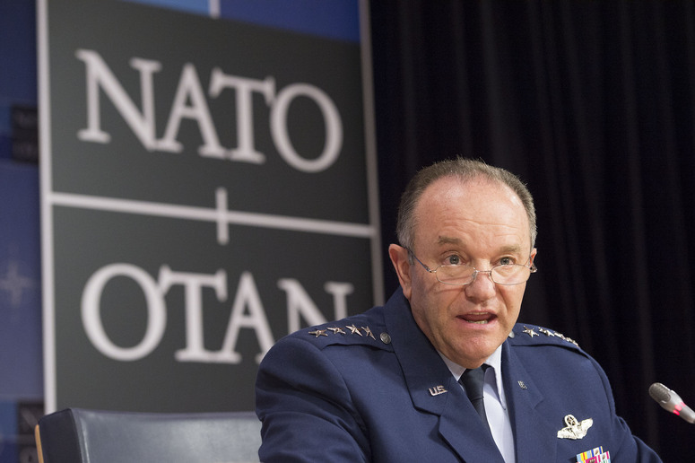 General Philip Breedlove (Supreme Allied Commander Europe)